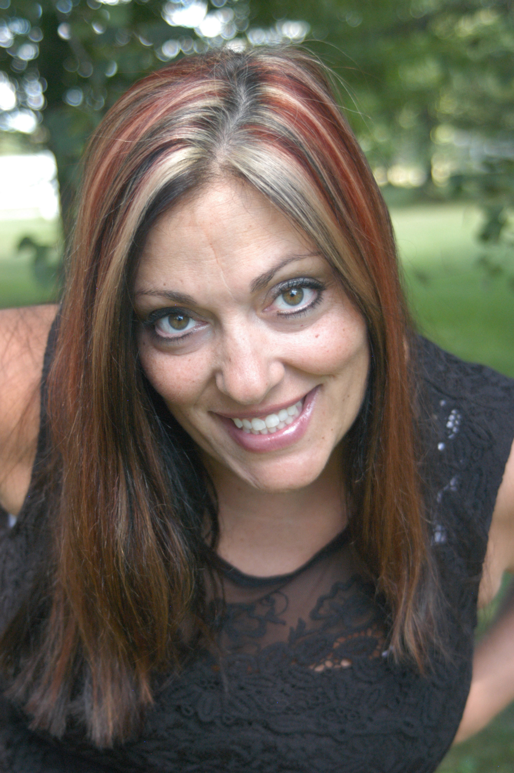 Margherita Tedesco, Casal Aveda Institute, Youngstown, OH