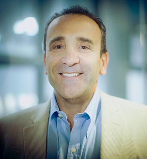 Keratin Complex Names Mario Argenti as President