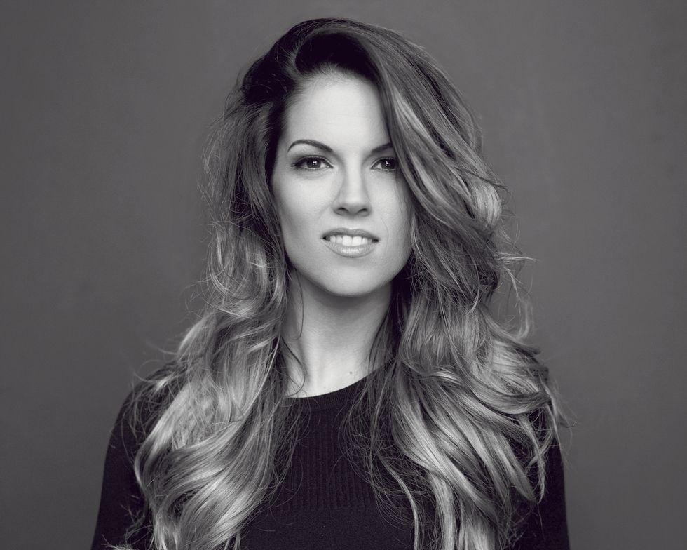 Melissa Duguay