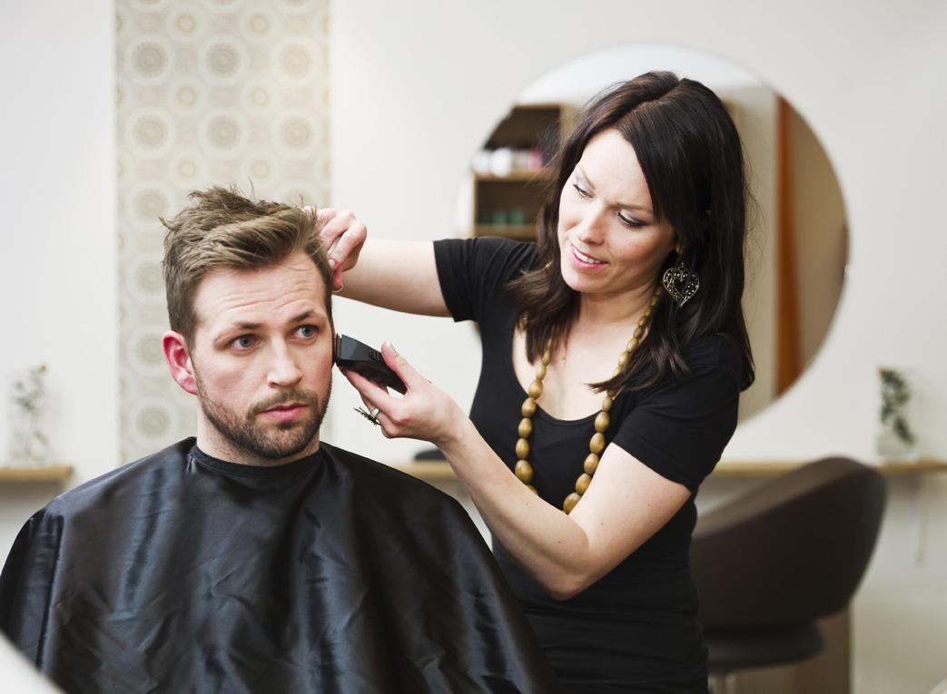 Why Your Salon Should Target Men