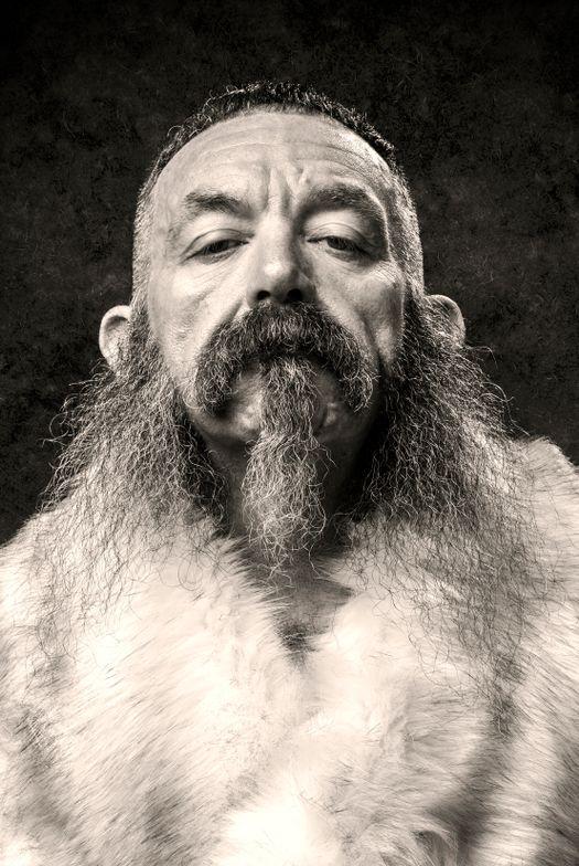 <strong>Rodrick Samuels</strong>, Hair Lab Detroit in Detroit, MI