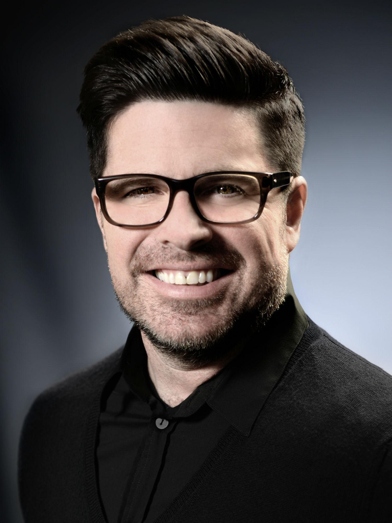 Michael Shaun Corby