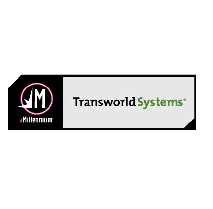 Millennium Software and Transworld Systems' Integrated Solution