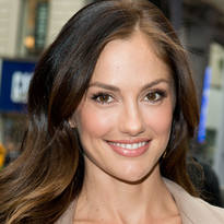 Minka Kelly (photo credit: Getty Images)