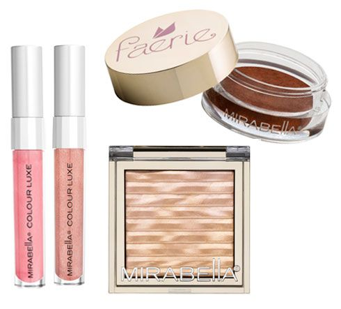 Mirabella Beauty Launches Faerie Collection for Holiday