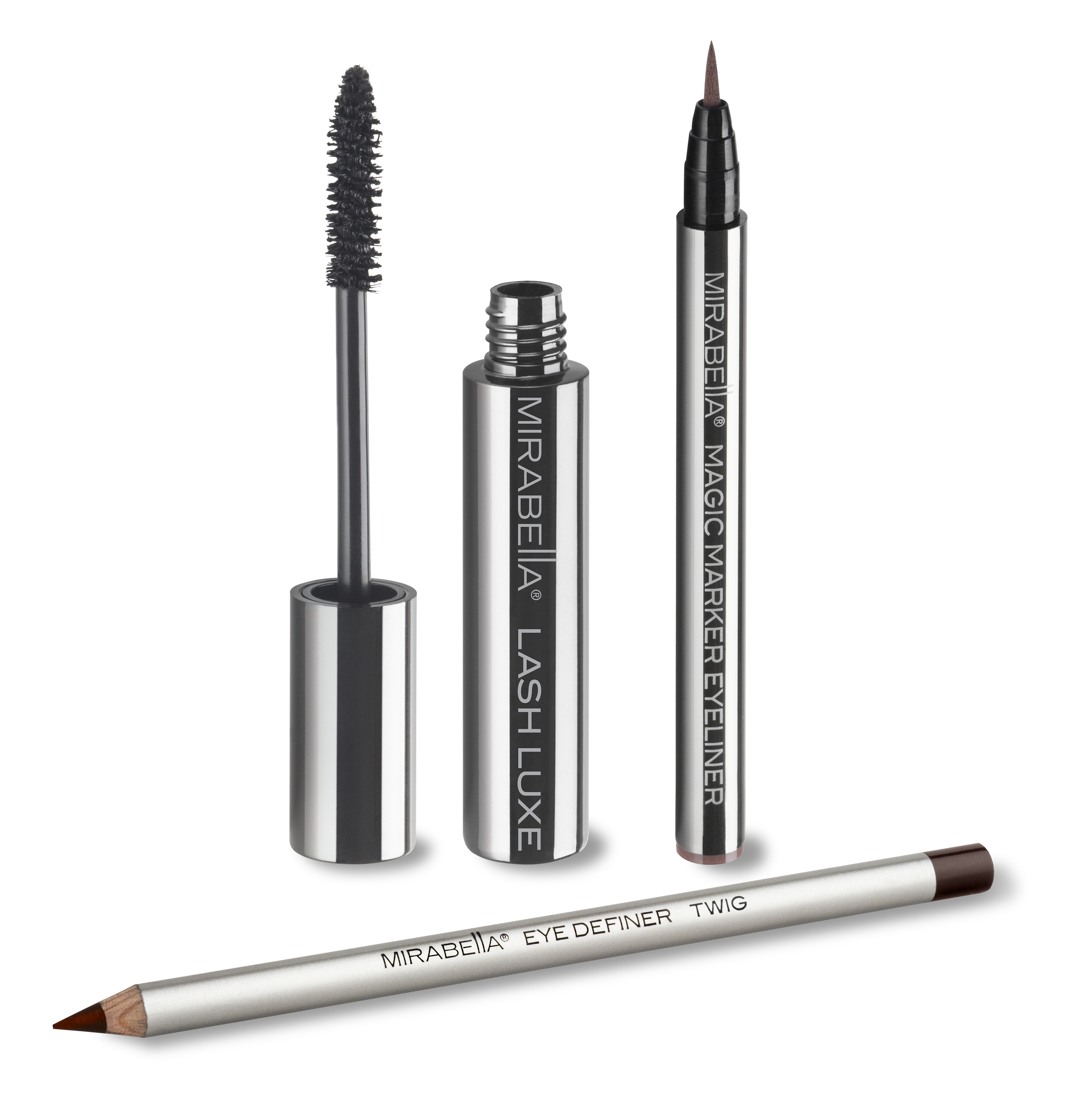 Mirabella Beauty Launches Limited Edition Lash & Line Collection