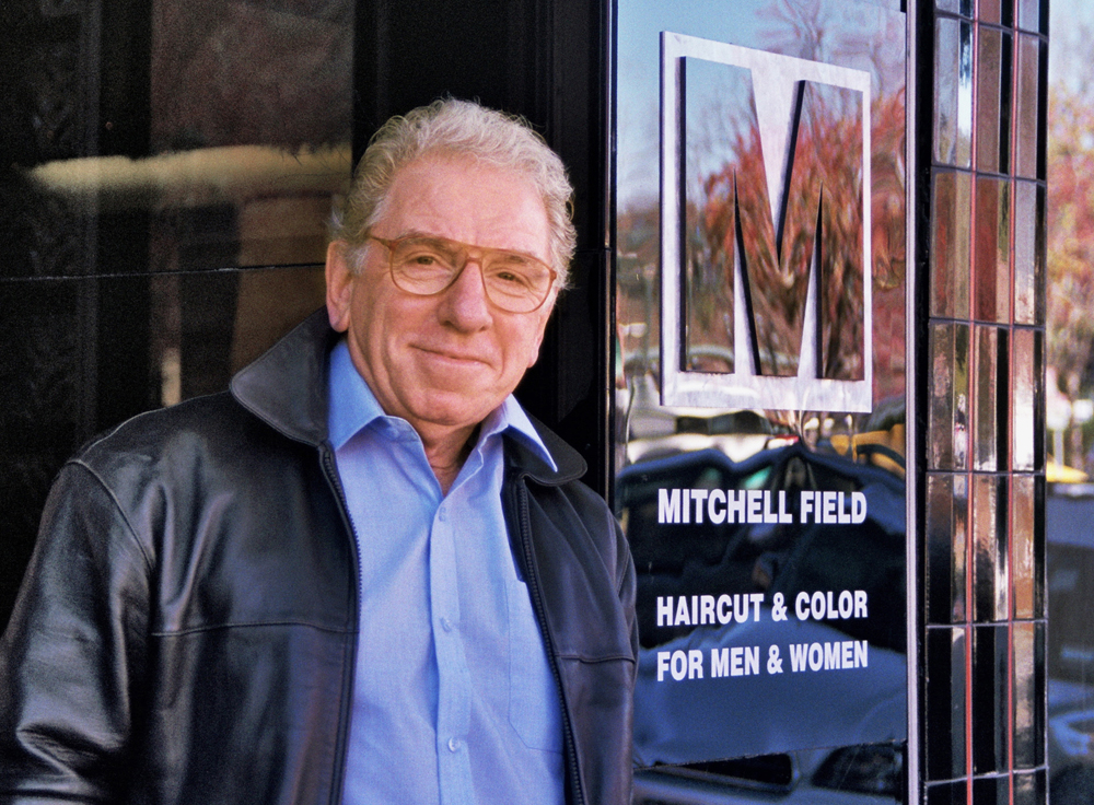 Mitchell Field Celebrates 50 Years in Salon Industry!