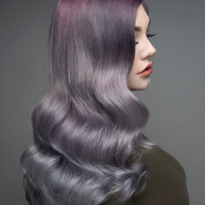 HOW-TO: Mystic Mauve Colormelt by Pravana