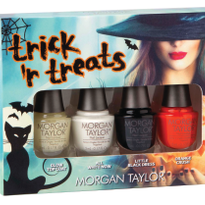 Morgan Taylor 2017 Halloween Collection