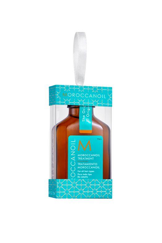 <p>The&nbsp;Moroccanoil Treatment Ornament in original.</p>
