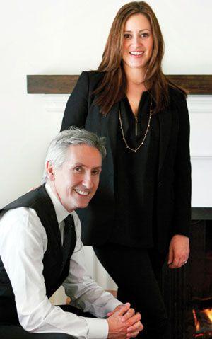 Streamlined Operators: Rachel and James Morrison