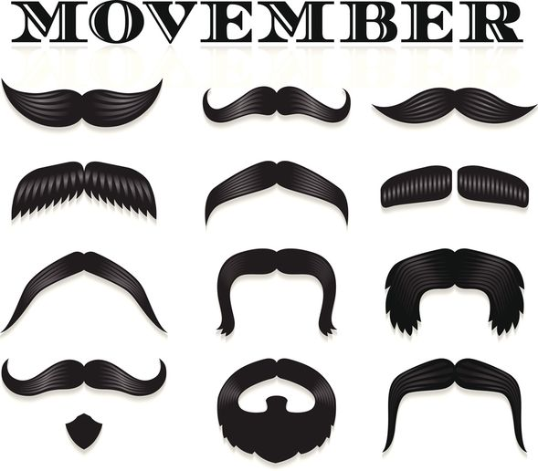 HOW-TO: 6 Tips on Caring For and Maintaining the Perfect Mustache