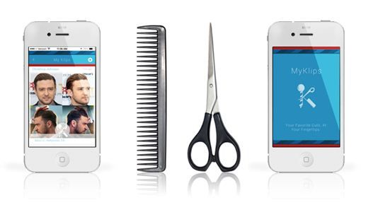 MyKlipsPics Improves Communication Between Stylists and Clients
