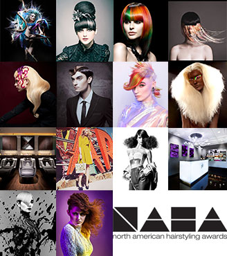 NAHA 2013 CATEGORIES AND FINALISTS