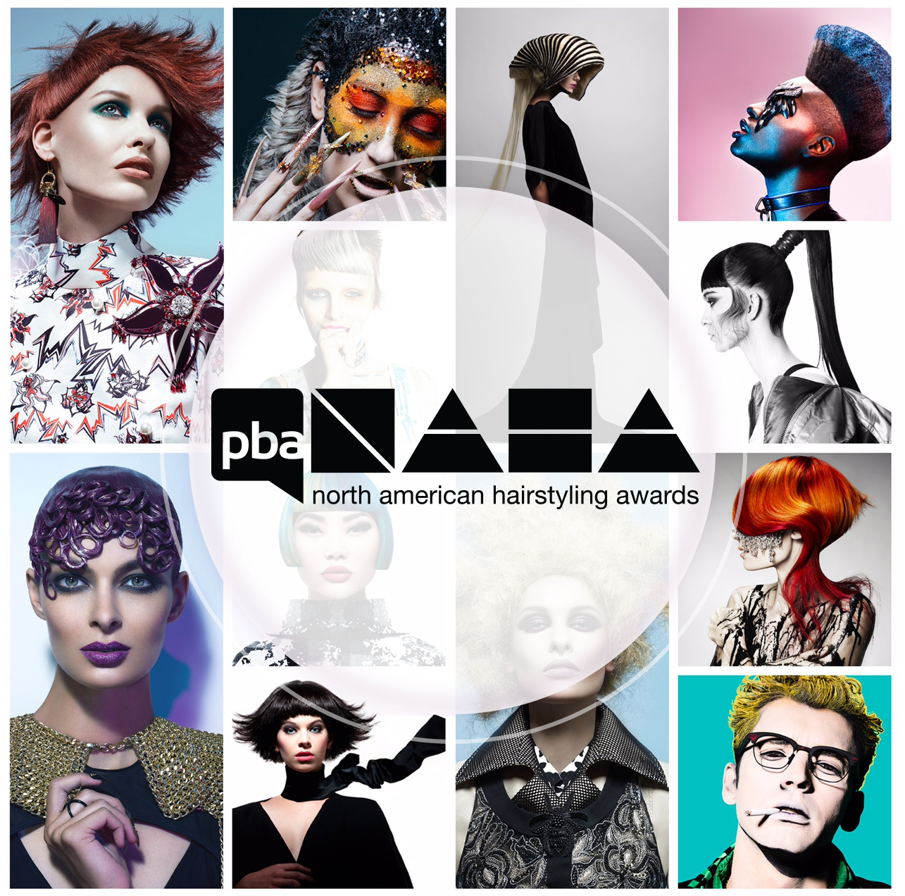 Announcing the 2017 NAHA Finalists!