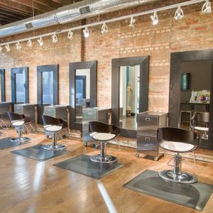 Take a Tour of Namaste Salon and Spa