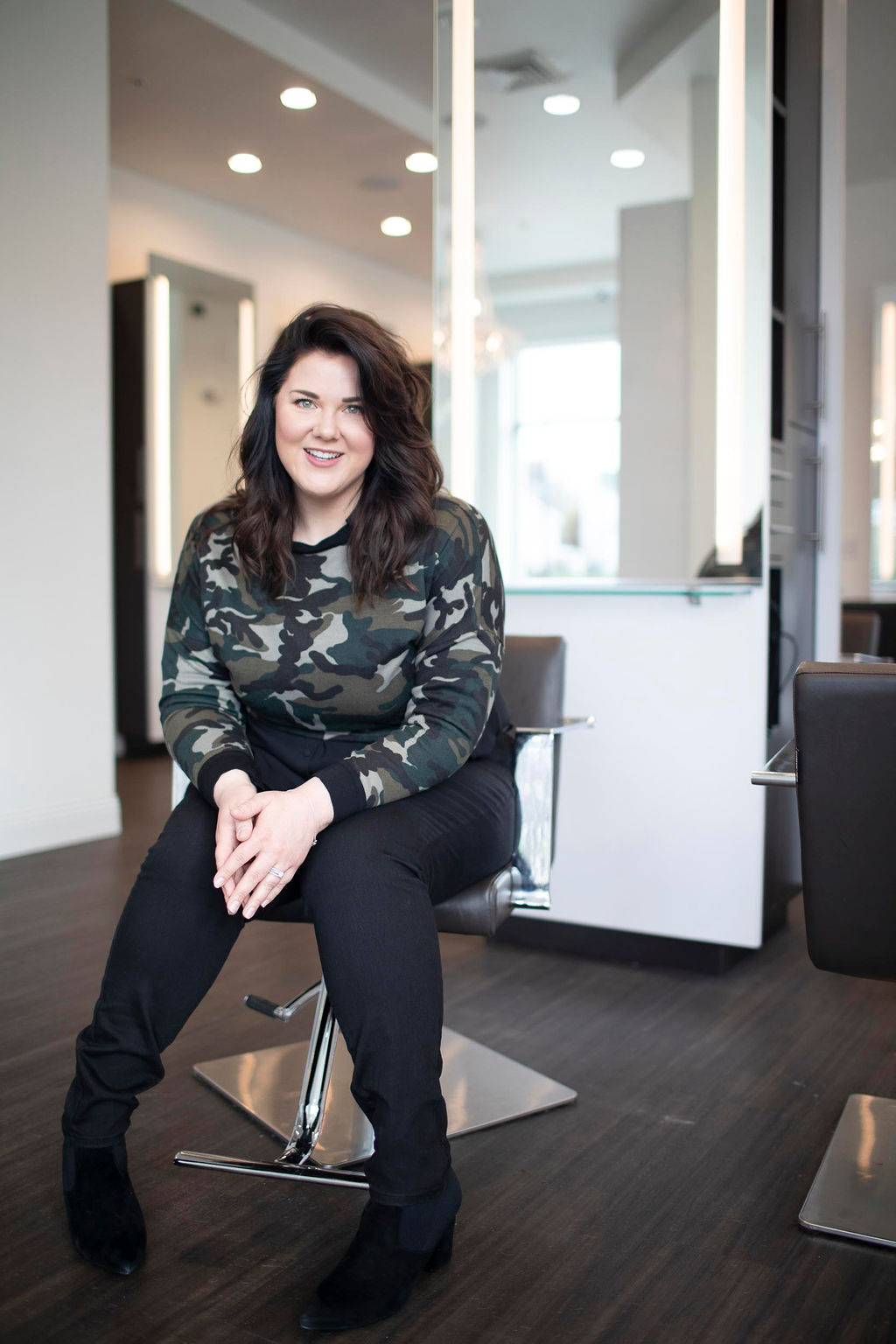 Salon Leadership Series Part 1: Leaders Are Influencers