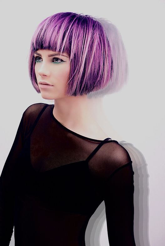 Kayla Ruffino, Aveda Institute Dallas in Plano, TX