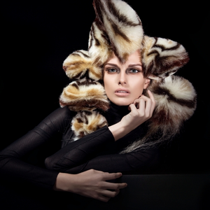 2015 NAHA FINALISTS: Newcomer Stylist of the Year