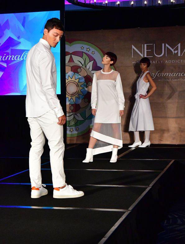The Neuma Runway