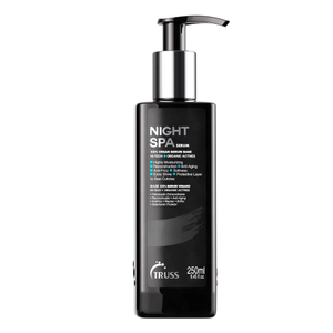 Night Spa by Truss Professional