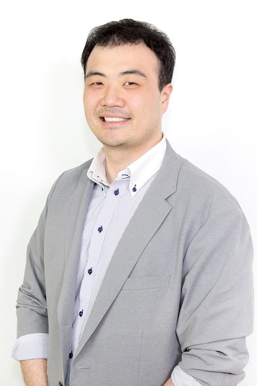 Amos Wang is the new COO for NovaLash