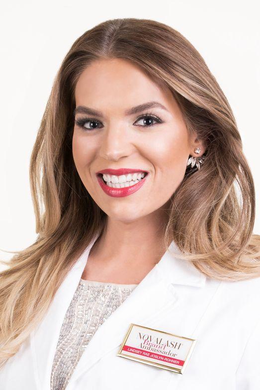 Lindsey Joslyn Rohner