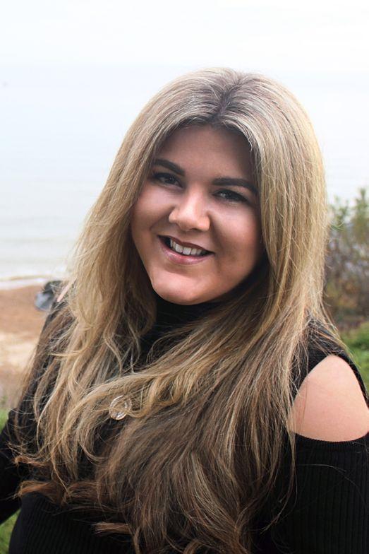 Sarah Anne Barham