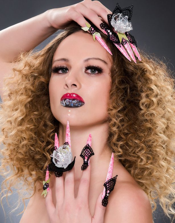 Cassandra Clark, Tangerine Salon & Spa in Coppell, TX