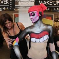 NY Makeup Show, May 5 and 6