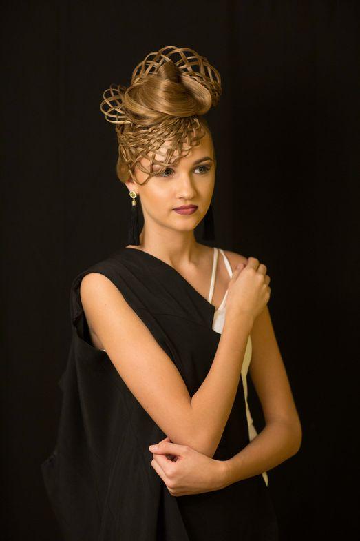 Nadiia Shtokalo - Student - Before