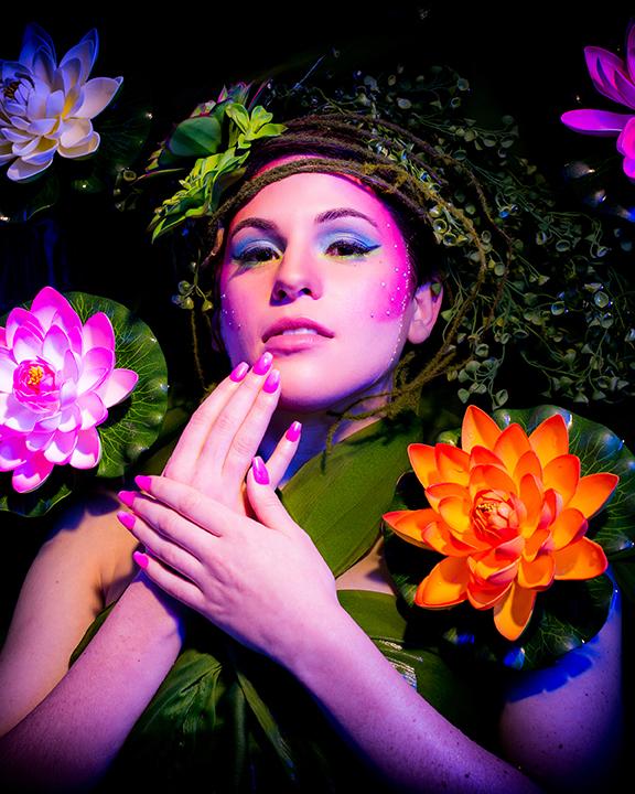 <strong>Cassandra Clark</strong>, Tangerine Salon &amp; Spa in Coppell, TX