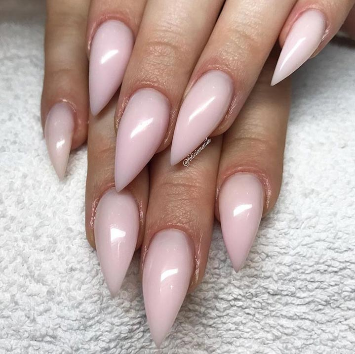 <p><strong>#nailsmagazine - 430,000 tags: </strong></p> When searching for everything nails, plug in this hashtag for our sister community NAILS Magazine. Discover trends, nail design techniques, and the newest colors and products.
