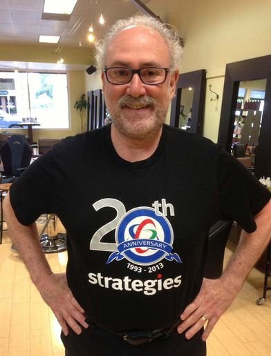 20 Years of Tough Love: Neil Ducoff Shares Salon Business Wisdom