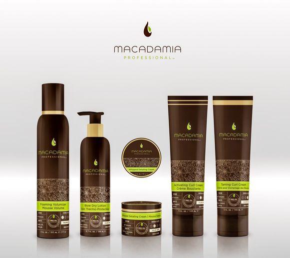 Macadamia Rebranding Announced