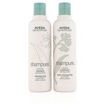 Aveda Reformulates its Shampure Nurturing Shampoo and Conditioner to Be Silicone-Free.
