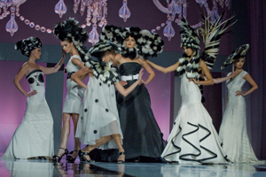 Artistic Presentations Planned for NAHA 2012 Awards Ceremony