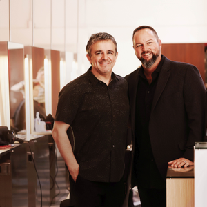 Nick Arrojo, owner of Arrojo Studios, and Jeff Mason, president of STX Software. For more than a...