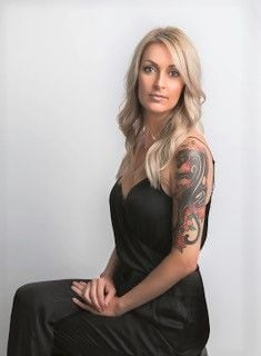 <strong>Nina Childers of Bella Salon and Spa and Charlotte Thomas Salon loves Phorest's Client Reconnect feature that reaches out to lapsed clients.</strong>