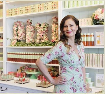 Pixi Beauty Launches Glow Spa in Venice