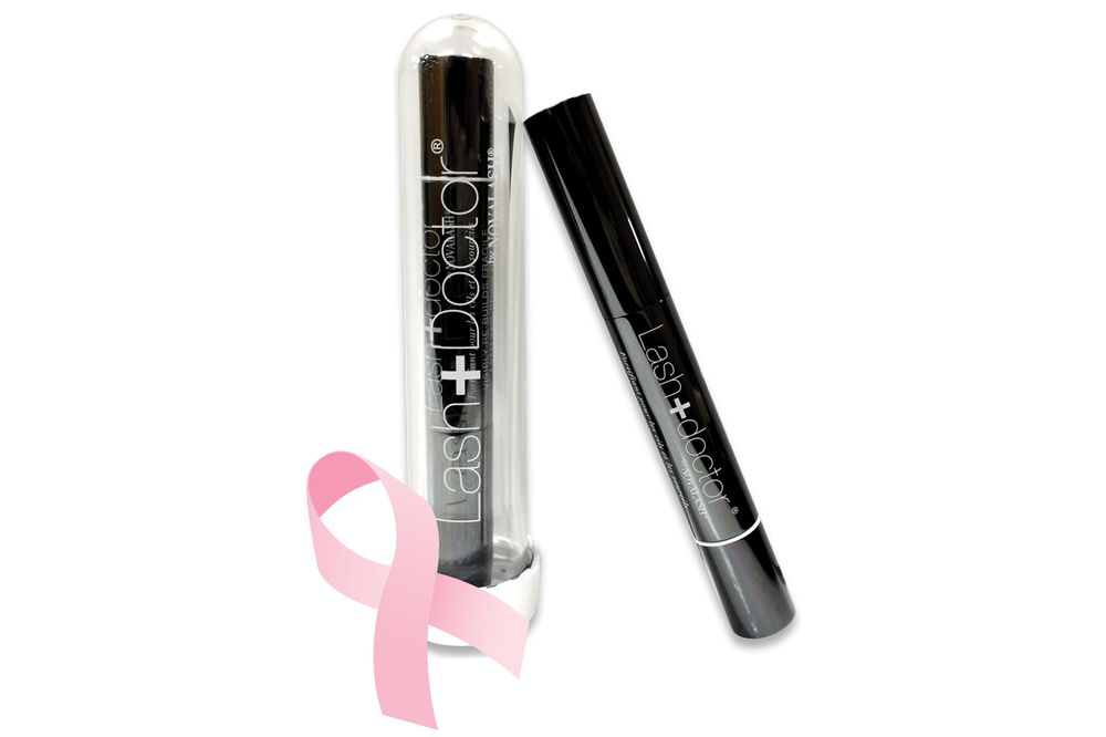 Purchase a Lash+doctor and NovaLash will donate $5 to the National Breast Cancer Foundation (NBCF).