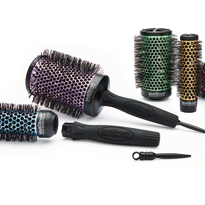 Olivia Garden Introduces New MultiBrush Collection