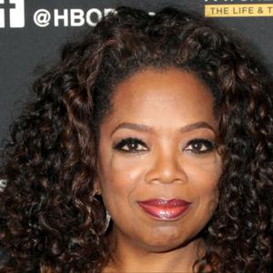 Happier Life: Oprah's 8 Little Changes