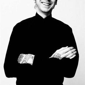 Choose Beauty: Fashion Week Powerhouse James Pecis