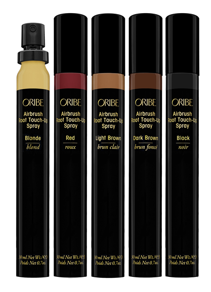 Oribe Launches Airbrush Root Touch-Up Spray