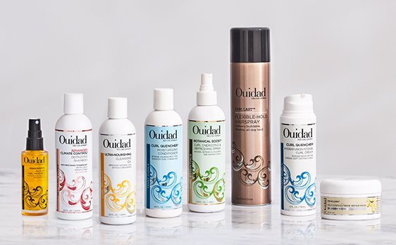 JD Beauty Group announces the acquisition of Ouidad, the curl expert haircare and styling brand. JD Beauty Group