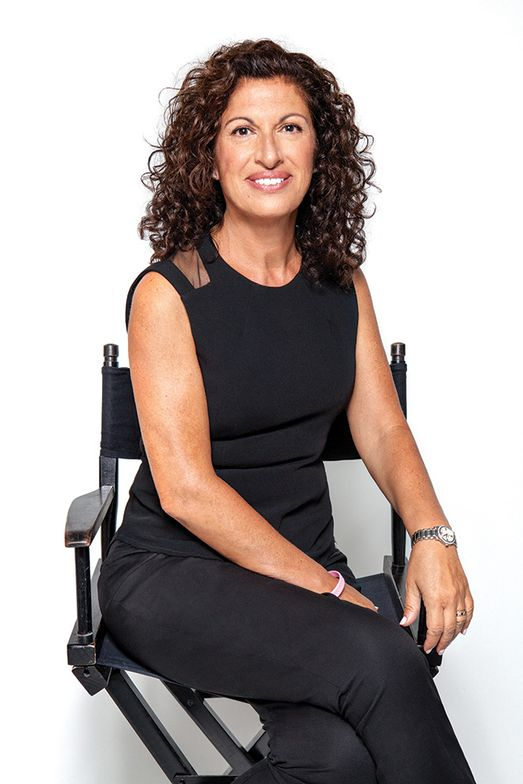 """THE RULE-BREAKERS: """"When I started, I was the only stylist who knew how to style curly hair. I knew then, when I opened my salon it would be for curls only. There were many critics, and I had to change the minds of the industry and their perception of curly hair. Ouidad, the brand, introduced curly hair and the acceptance of natural beauty to the beauty industry, which wouldn't have happened if it wasn't for Rule Breakers like myself."""" —Ouidad, founder of Ouidad"""
