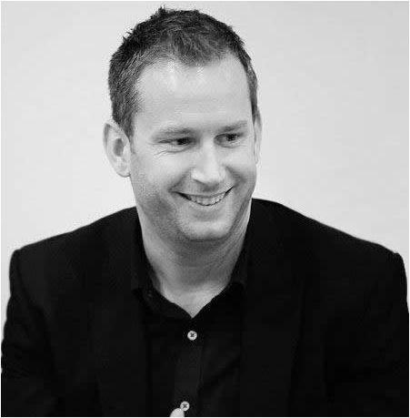 Technology in the Salon Industry with Martin Edwards, SalonBiz