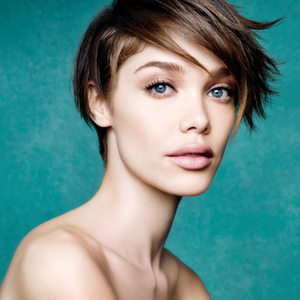 Pixie, Directional Blow Dry, Top Knot and Updo: Moroccanoil's Tradition of Beauty Collection