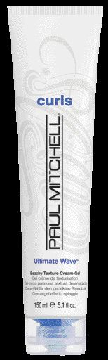 <strong>Paul Mitchell Ultimate Wave</strong>